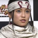小島瑠璃子さん、自身とキングダム作者への批判にキレる