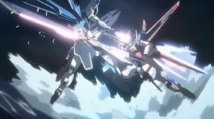【朗報】シン・アスカ、フリーダムを撃墜する大金星