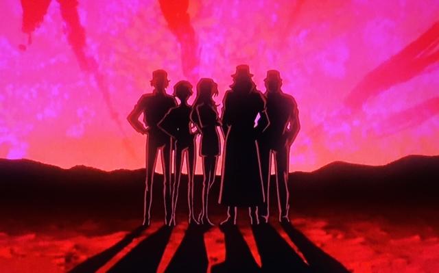【悲報】名探偵コナンの黒の組織、また負けてしまうwwwww