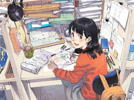 30歳から漫画家、イラストレーター、アニメーター目指すのってどう?