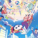 【朗報】クレヨンしんちゃんの新作映画、歴代上位に入る名作