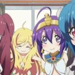 邪神ちゃんアニメ3期、凄い権利を22万円で売る