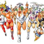 【悲報】令和Web漫画の勇、キン肉マン。ネットでの勇を失う