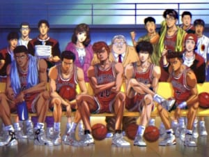 「スラムダンク」←流行ったのにバスケが流行らやなかった理由