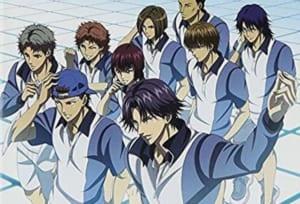 【悲報】テニスの王子様の氷帝学園さん、イキってる割に弱い