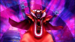 【朗報】大魔王ゾーマさん、子供に優しい魔王だった