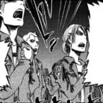 『鷹の団』『鬼殺隊』『調査兵団』『幻影旅団』どれか1つに入隊しなければならないとしたらどうする?