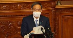 【悲報】菅総理、国会で鬼滅の刃ネタを披露するもスベり倒す