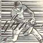 【悲報】信じられないことが起きる野球漫画、発掘される