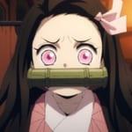禰豆子「うーうーうー!」炭治郎「そのうーうー言うのをやめなさいッ!!」