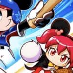 【悲報】パワプロの北雪三人娘、なぜかミッキーマウスとコラボ