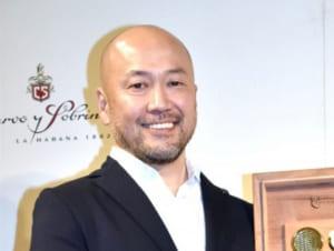 井上雄彦、授賞式に登場し「もっと仕事しろと言われそう(笑)」