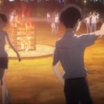 ラブコメ漫画の「文化祭最終日に焚き木を囲ってフォークダンス」って存在しないよな?