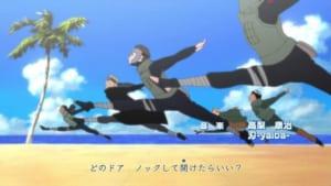 【悲報】ナルト走り、今はネズコ走りと呼ばれるらしい・・・