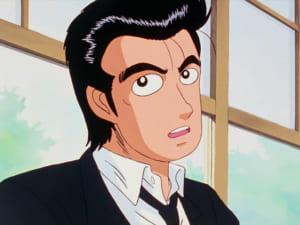 『美味しんぼ』、山岡士郎が尊敬される人助けエピソード4選
