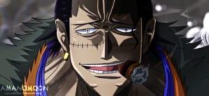 【悲報】元王下七武海、クロコダイルさんのフィギュアの出来がwww