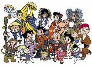 手塚治虫「漫画文化を作り7本同時連載、医師免許も持ってます」