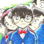 コナン作者「最近ハマったアニメは『鬼滅の刃』です。伊之助が好きです」