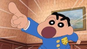 【悲報】来年の映画クレヨンしんちゃん、完全に迷走する