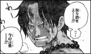 尾田栄一郎「キャラが死んで泣くのは感動じゃない。僕の漫画はそんな泣かせ方しない」
