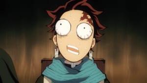 【画像】炭治郎さん、変わり果てた姿で発見される……