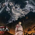 【朗報】進撃の巨人さん、世界一の人気アニメになる
