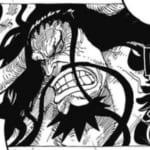 【悲報】ワンピースのカイドウさん、また格が下がってしまう