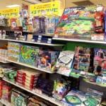 帰国子女「日本のおもちゃ売り場がいまだに男子と女子で分けてるのはおかしい」