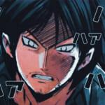 【画像】彼岸島の初期の主人公めっちゃ弱そう(笑)