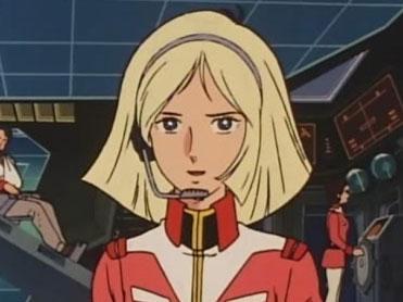 70-80年代ロボットアニメ「一番好きなヒロイン」ランキング ガンダムヒロイン破れる