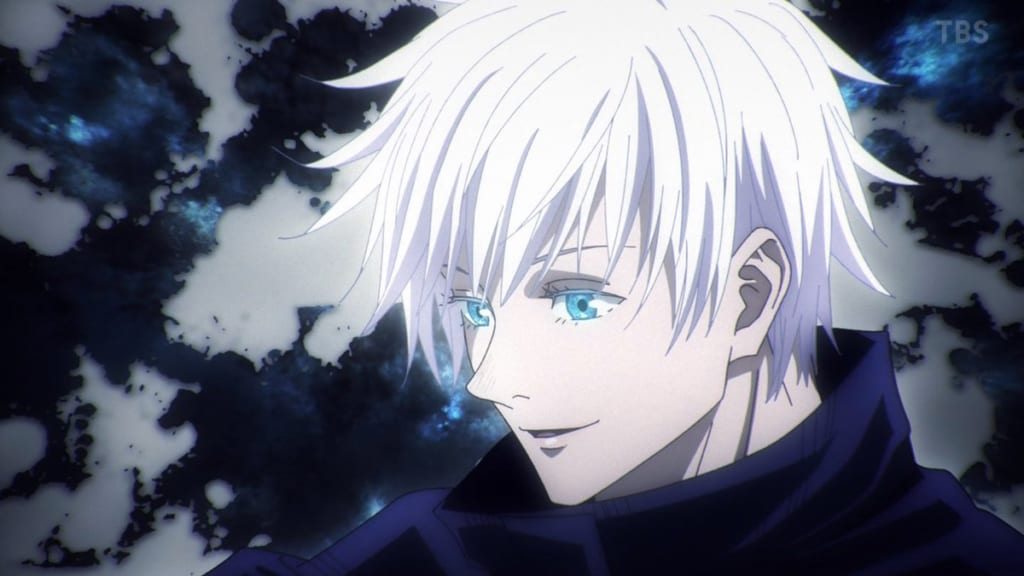 【TBS】10代が好きなアニメ・漫画キャラランキング 「五条悟(呪術廻戦)」が圧勝www