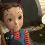 【朗報】宮崎駿さん、息子の新作が面白いと言われてウッキウキ